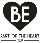 Be Part of the Heart | Tel Aviv Tours